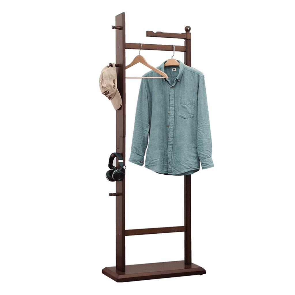 JI BIN SHOP® アメリカンスタイルのコートラック寝室のハンガー吊り下げ吊り床ファッション176 * 28 * 65センチメートル B07MP4XFPH