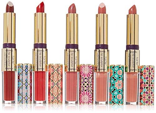 Tarte Lip Luxuries Deluxe Lip Sculptor Set