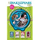 The Shakespeare Stories: Henry V, A Midsummer Night's Dream, The Merchant of Venice, Hamlet