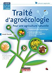 TRAITE D'AGROECOLOGUE