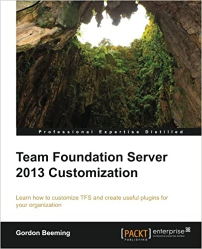Book Team Foundation Server 2013 Customization