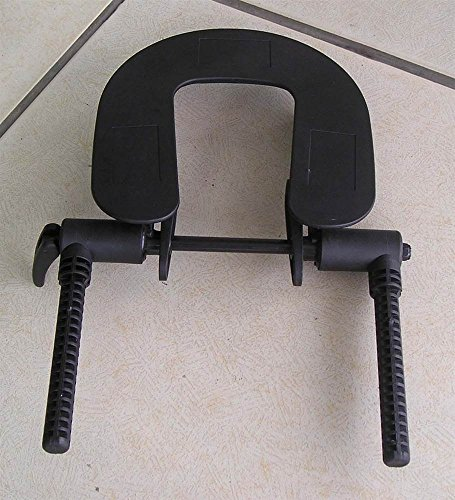 - Deluxe FaceSpace II Headrest
