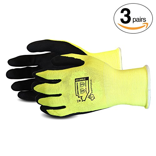 Superior Gardening Gloves 3 Pack Landscaping product image