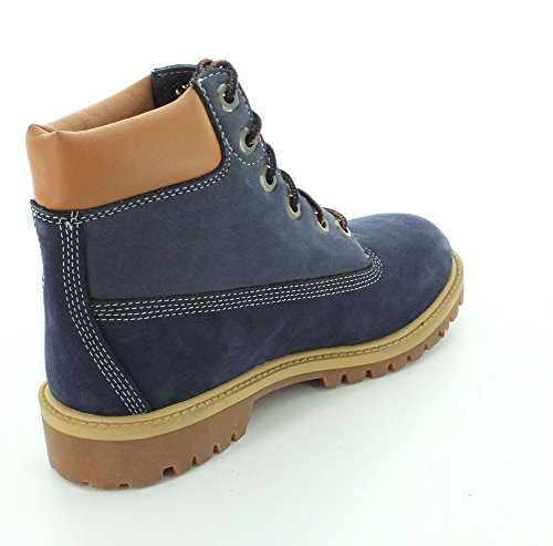 Timberland 6 Inch Premium Boots A14ZD blue - 40