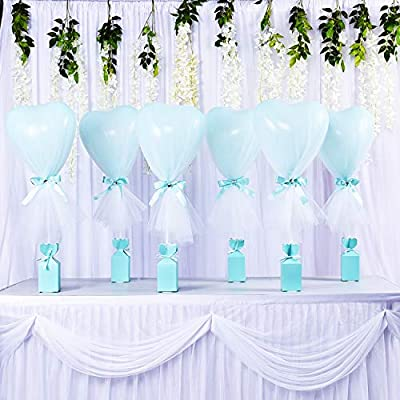 Amazon.com: Globos de tutú para baby shower, decoración para ...