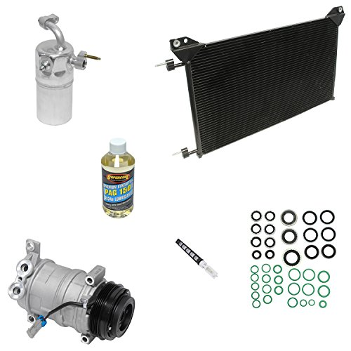 UAC KT 4805A A/C Compressor and Component Kit