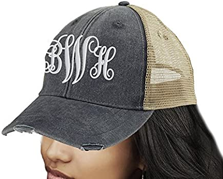 Meet Me at The Barre Denim Hat Adjustable Men Low Baseball Hats JTRVW Cowboy Hats