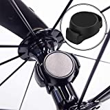 Kyuccfrs MTB Road Bicycle IPX7 Wireless BT ANT+ Bike Computer Cadence Sensor Speedometer