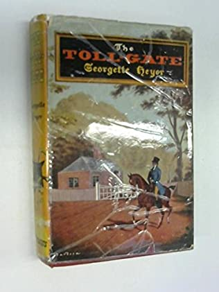 book cover of The Toll-Gate