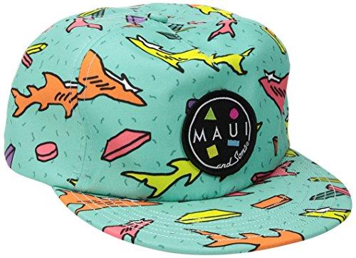 Maui & Sons Men's It's Lit