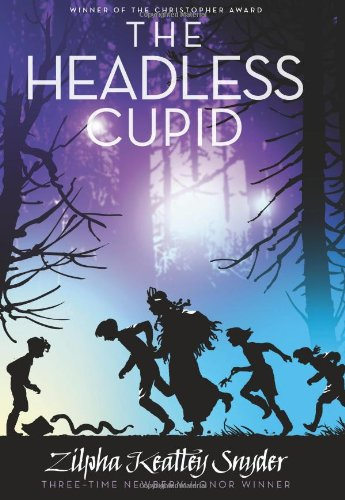 Download The Headless Cupid (The Stanley Family) ebook