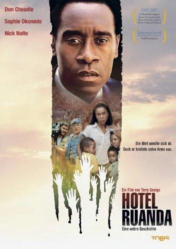 Hotel Ruanda Film