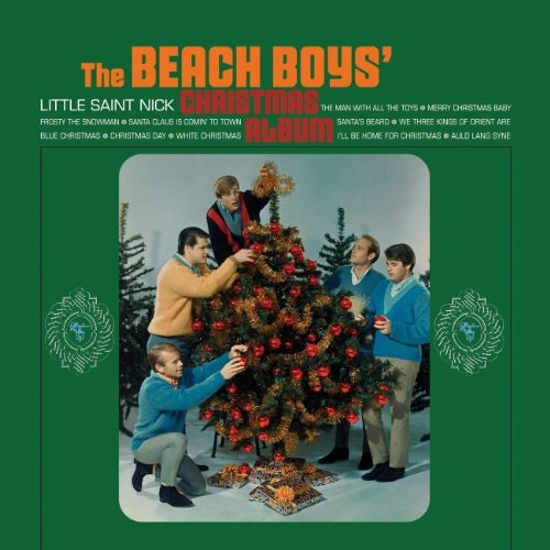 Beach Boys Albums (The Beach Boys' Christmas Album)
