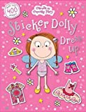 Camilla Sticker Dolly Dress Up (Camilla the Cupcake Fairy)