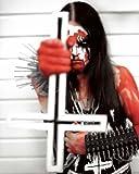 True Norwegian Black Metal : We Turn in the Night Consumed by Fire