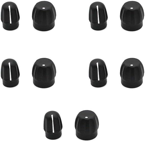 volume+channel selector knob For Motorola GP320 GP330 GP340 GP344 GP360 Radio