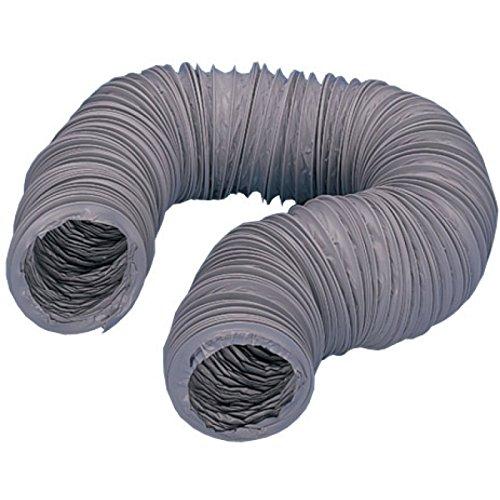 Conductos de ventilación de PVC corrugado