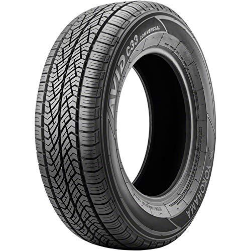 Yokohama ADVAN Sport A/S All-Season Radial Tire - 235/45R17 97W