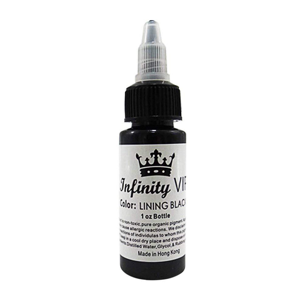30ML / Botella Tintas de pigmento de tatuaje profesional Seguro ...