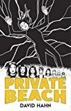 img - for Private Beach (Dover Graphic Novels) book / textbook / text book