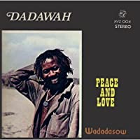 Peace And Love (Vinyl)
