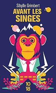 Avant les singes, Grimbert, Sibylle