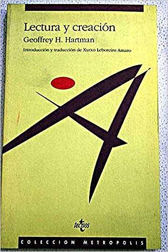 Book Lectura y creación