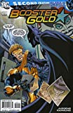 #2: Booster Gold (2nd Series) #21 VF/NM ; DC comic book