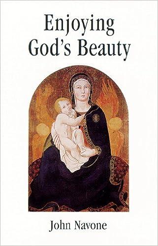Book Enjoying God's Beauty