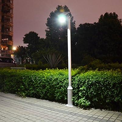 IP65 15W 120 LED Solar Light 3528 SMD Solar Powered Panel Floodlight Night Sensor Outdoor Garden Landscape LED Flood Light Lamp