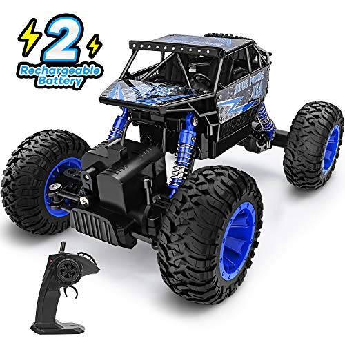 Top 10 best remote control truck 4×4 for adults 2020
