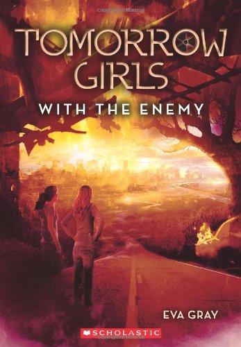 Tomorrow Girls #3: With the Enemy PDF
