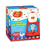 West Bend JB15335 Jelly Belly Flavor Snow Ice Shaver, Red