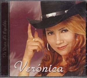 """Veronica """" Te Dare La Espalda"""""""