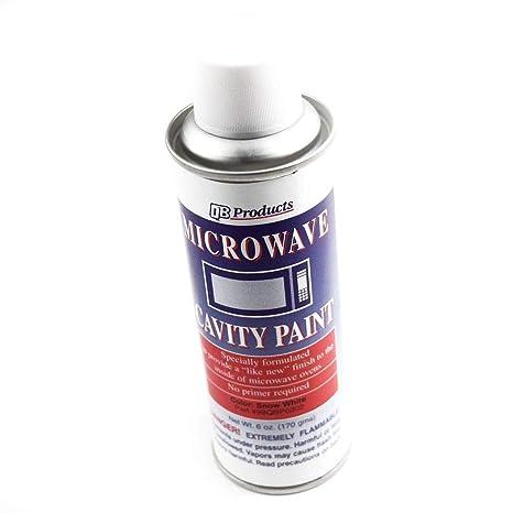 Amazon.com: INC. Fax 98qbp0302 microondas cavidad Spray de ...