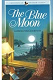img - for The Blue Moon (Mysteries of Sparrow Island Series #3) book / textbook / text book