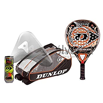 KIT DUNLOP ABSORBER: Amazon.es: Deportes y aire libre