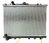2278 RADIATOR FOR MITSUBISHI FITS MONTERO SPORT 3.0 3.5 V6 6CYL