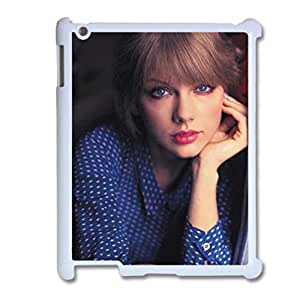 Generic Nice Back Phone Cover For Kids With Taylor Swift For Apple Ipad 2 3 4 Choose Design 3