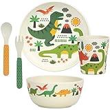 Jane Jenni Melamine Plate - Funky Monkey: Amazon.co.uk: Kitchen & Home