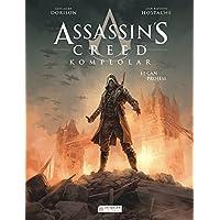 Assassin's Creed 1. Cilt - Komplolar: Çan Projesi
