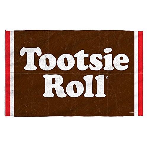wrapper-tootsie-roll-beach-towel-36x58
