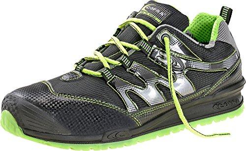 nbsp;p Cofra Zapatos Pares Santelli S1 Tamaño 47 Src nbsp;negro Seguridad De Efr6AfqS