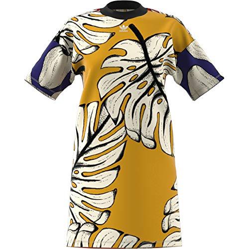 Adidas Dress Adidas Tee Tee Dh3069 Estampado d0t0q5
