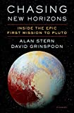 #10: Chasing New Horizons: Inside the Epic First Mission to Pluto