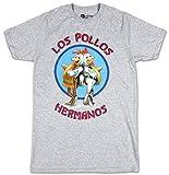 Breaking Bad - Los Pollos Hermanos T-Shirt Size M