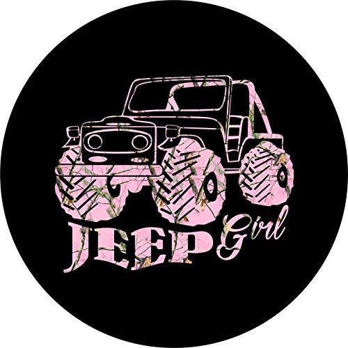 jeep camo spare tire cover - 5