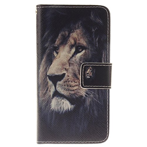 iPhone 7 Case, DRUnKQUEEn Wallet Purse Type Leather Credit Cards Case with Cellphone Holder Flip Cover for Apple iPhone7