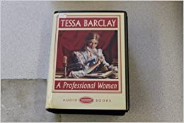Book A Professional Woman: Unabridged