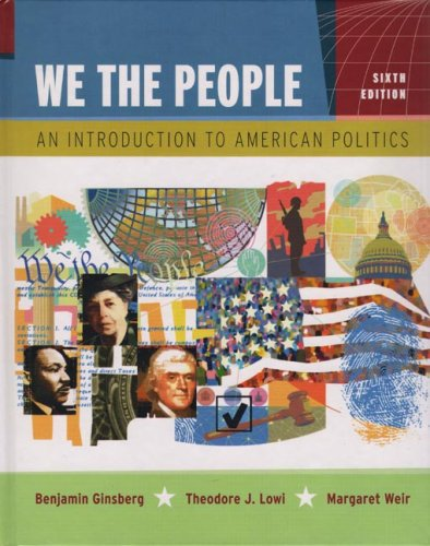 the introduction of americas politics Register free to download files | file name : we the people a concise introduction to american politics pdf your life reading habit will always lead people not to.